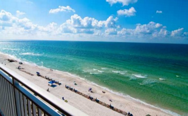 Great Beach Front Condo For $200,000! Click on picture for details