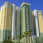 Board Walk Beach Resort Condo