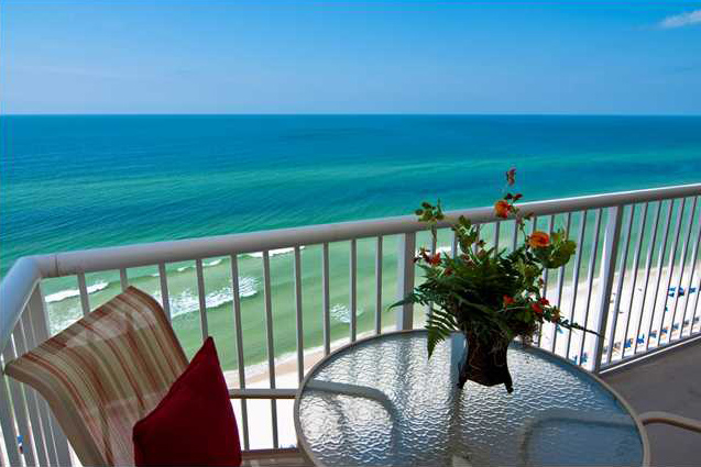 Just Reduced! Majestic Beach Tower I, #1415-Panama City Beach, FL