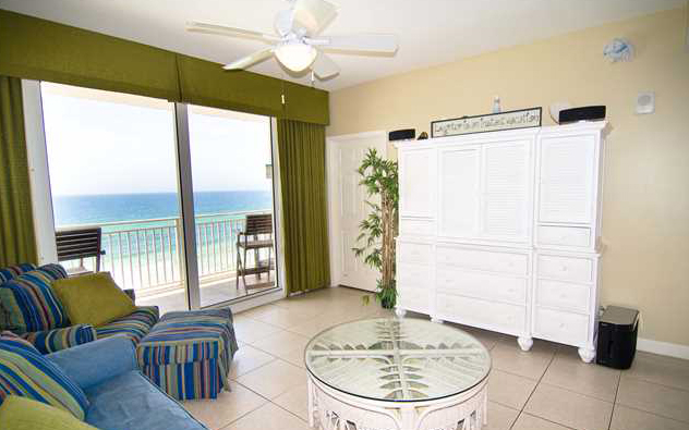 Just Reduced!!  Splash Condo, #406E – Panama City Beach, FL