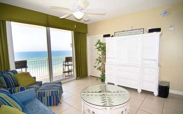 Just Reduced!!  Splash Condo, #406E – Panama City Beach, FL