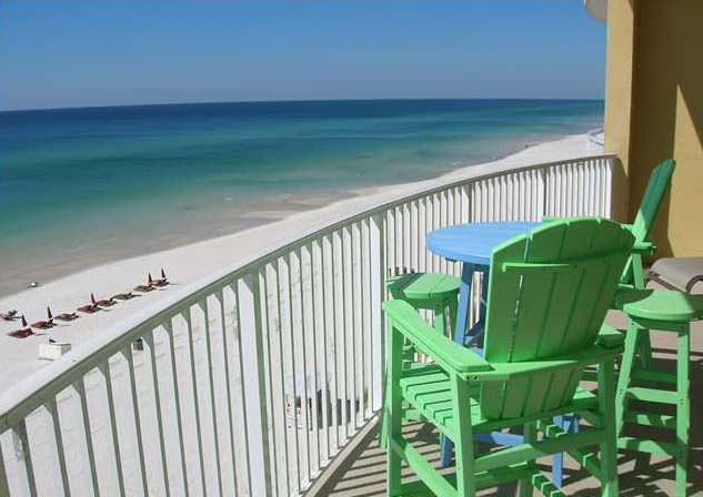 Emerald Isle, #710 - Panama City Beach, FL